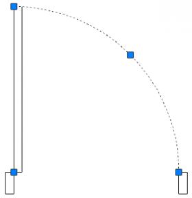 Cr er un bloc interne polychrome autocad 2d et 3d for Bloc porte petite taille