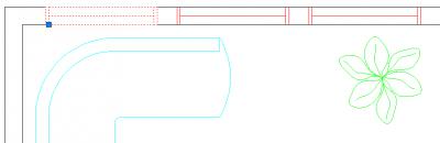 Modifier l 39 ordre de trac d 39 un bloc autocad 2d et 3d for Bloc autocad fenetre